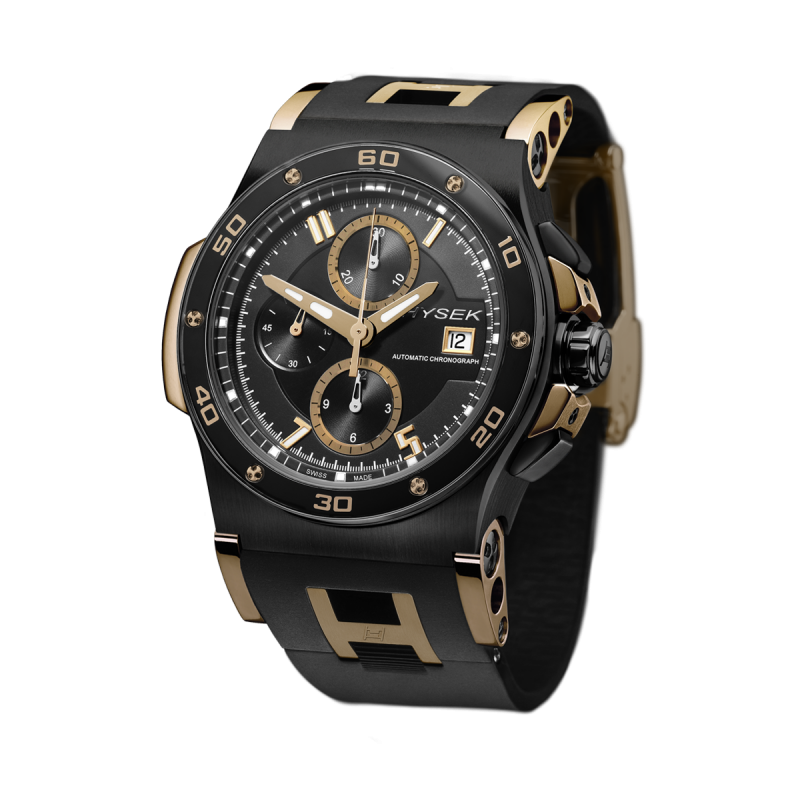44mm Chronograph