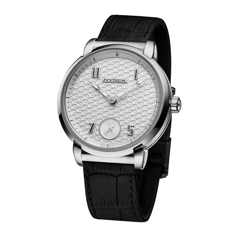 43mm Automatic Manufacture