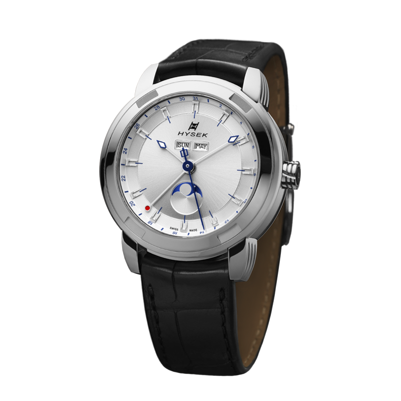 42mm Moon Phase