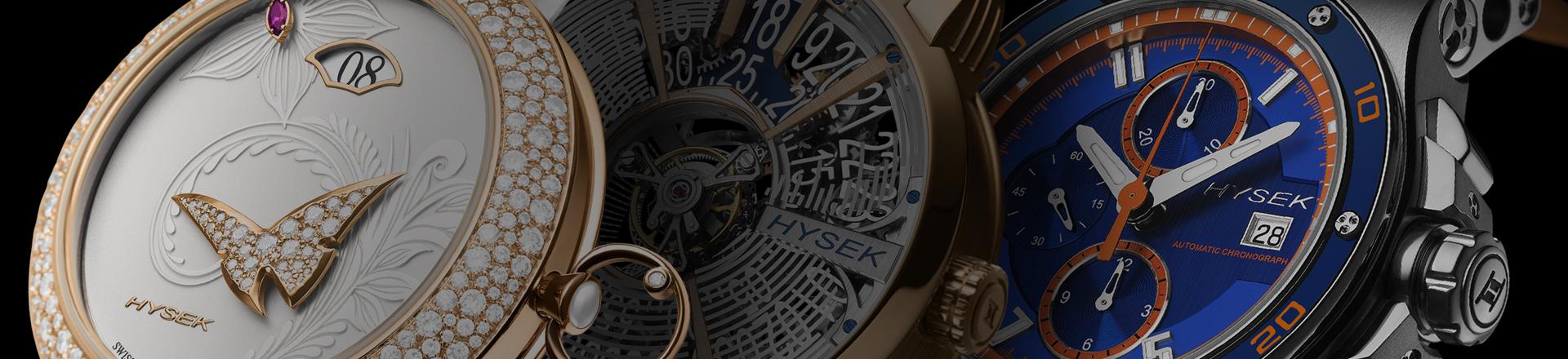hysek watches